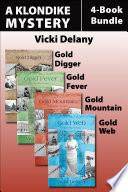 download ebook the klondike mysteries 4-book bundle pdf epub