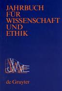 Jahrbuch für Wissenschaft und Ethik
