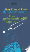 Ben Edward Picks   Antonio Vivaldi