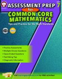 Assessment Prep for Common Core Mathematics, Grade 7