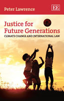 Justice for Future Generations
