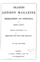 Sharpe's London Magazine Of Entertainment And Instruction For General Reading : ...