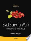 BlackBerry for Work