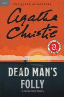 Dead Man s Folly