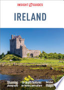 Insight Guides Ireland (Travel Guide eBook)