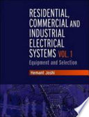 Residential  Commercial and Industrial Electrical Systems  Equipment and selection