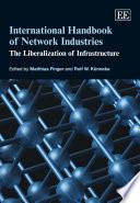 International Handbook Of Network Industries book