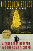 The Golden Spruce