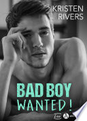 Bad Boy Wanted ! (teaser)