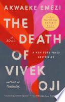 Book The Death of Vivek Oji