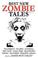 Best New Zombie Tales