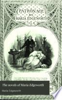 The Novels of Maria Edgeworth