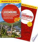 MARCO POLO ReisefŸhrer Luxemburg
