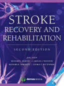 Stroke Recovery And Rehabilitation 2nd Edition