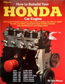 How to Rebuild Your Honda Car Engine