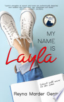My Name is Layla Book PDF