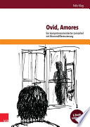 Ovid  Amores