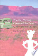 Priscilla   white  Queen of the Desert