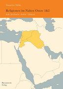 Religionen Im Nahen Osten