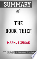 Summary of The Book Thief Brief Look Inside Every Good Book