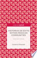 Historias de   xito within Mexican Communities
