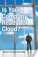 Is Your Company Ready for Cloud