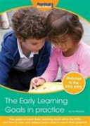 The Early Learning Goals in Practice