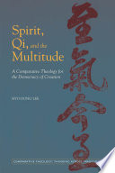 Spirit  Qi  and the Multitude