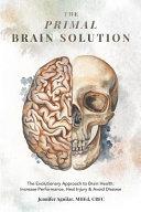The Primal Brain Solution Book PDF