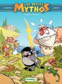 illustration Les Petits Mythos - Tome 1 - Foudre à gratter (nouvelle édition)