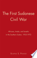 The First Sudanese Civil War