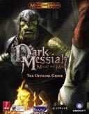 Dark Messiah Might and Magic