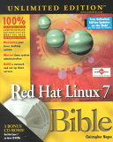 Red Hat Linux 7 Bible
