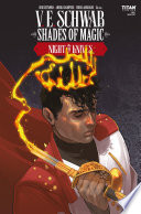 Shades of Magic: The Steel Prince #6