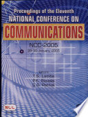 Proceedings of the Eleventh National Conference on Communications