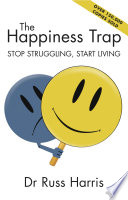 Ebook The Happiness Trap Epub Russ Harris Apps Read Mobile