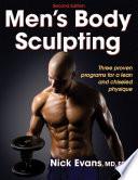 Men S Body Sculpting