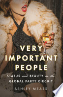 Book Very Important People