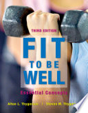 Fit to Be Well  Essential Concepts