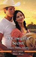 A Cowgirl's Secret Pdf/ePub eBook