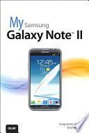 My Samsung Galaxy Note II