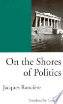 On the Shores of Politics