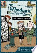 The Mummy Mystery  5