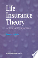 Life Insurance Theory