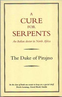 A Cure for Serpents