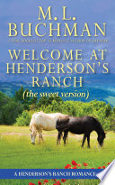 Welcome at Henderson s Ranch  sweet