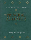 The Principal as Leader