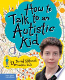 How to Talk to an Autistic Kid Book PDF
