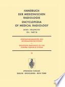 Röntgendiagnostik des Zentralnervensystems Teil 1B Roentgen Diagnosis of the Central Nervous System Part 1B