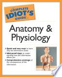 The Complete Idiot s Guide to Anatomy and Physiology